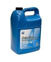полусинтетическое моторное масло Chevron
