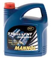 гидросинтетическое моторное масло