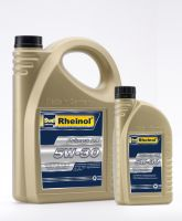 синтетическое моторное масло для двигателей с турбонаддувом
