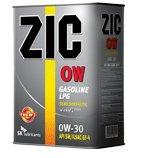 полусинтетическое моторное масло ZIC